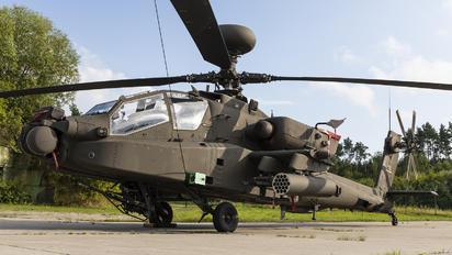 73-163 - USA - Air Force Boeing AH-64 Apache