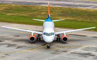 RA-89080 - Azimuth Sukhoi Superjet 100 aircraft