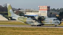 0454 - Czech - Air Force Casa C-295M aircraft