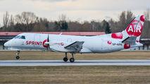 SP-KPK - Sprint Air SAAB 340 aircraft
