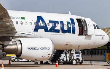 PR-AJE - Azul Linhas Aéreas Airbus A320