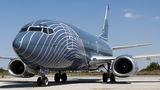 KlasJet Boeing 737-500 visited Craiova