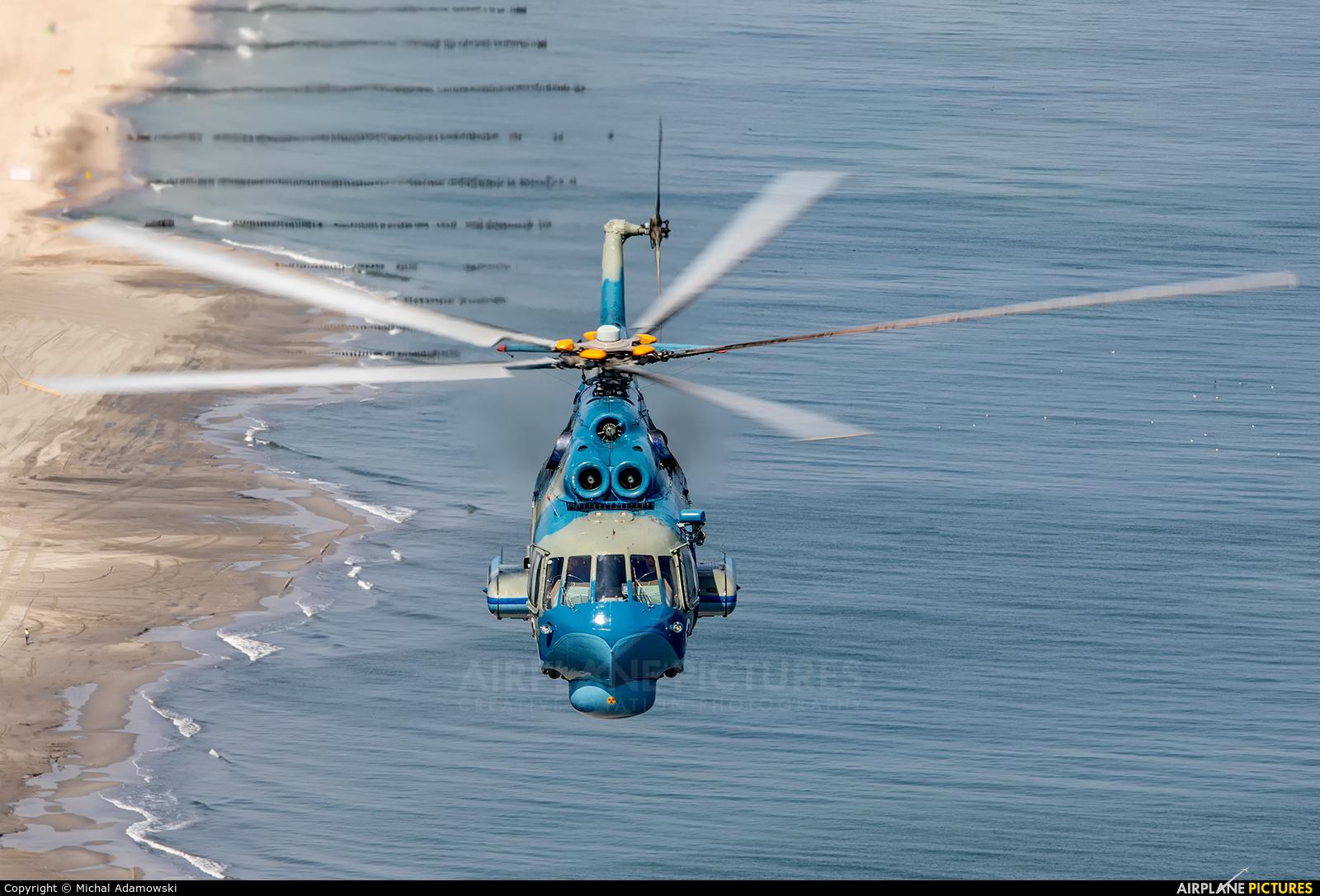 Poland - Navy 1010 aircraft at In Flight - Poland