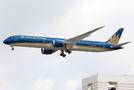 First Boeing 787-10 for Vietnam