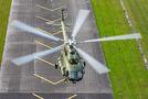 #5 Poland - Air Force Mil Mi-17AE 606 taken by Michal Adamowski