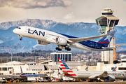 CC-BGJ - LAN Airlines Boeing 787-9 Dreamliner aircraft