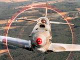 #3 Private Yakovlev Yak-3M D-FYGJ taken by Damian Szymula - EPKK Spotter