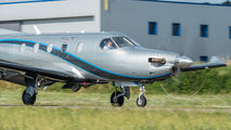 HB-FWC - Private Pilatus PC-12 aircraft