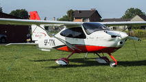 SP-TTN - Bartolini Air Tecnam P2010 aircraft
