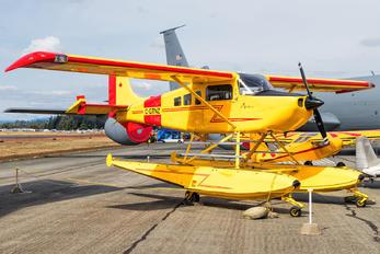C-GTNZ - Private Murphy Aircraft Yukon