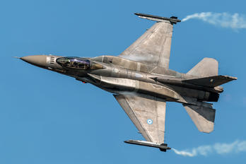 506 - Greece - Hellenic Air Force Lockheed Martin F-16C Fighting Falcon