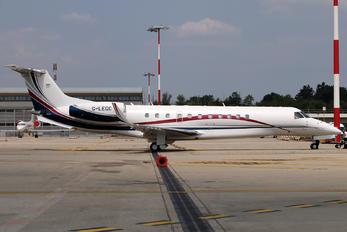 G-LEGC - London Executive Aviation Embraer ERJ-135