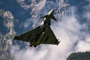 30+28 - Germany - Air Force Eurofighter Typhoon S aircraft