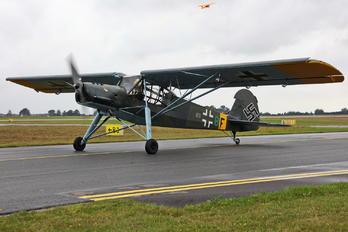 LN-WNS - Private Fieseler Fi.156 Storch
