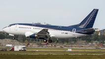 LY-JMS - KlasJet Boeing 737-500 aircraft