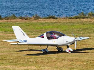 EC-DN3 - Private TL-Ultralight TL-96 Star