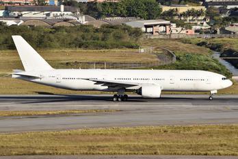 CC-BKB - LATAM Chile Boeing 777-200ER
