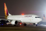 VT-TGD - Vistara Boeing 737-800 aircraft