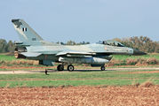 129 - Greece - Hellenic Air Force General Dynamics F-16C Fighting Falcon aircraft