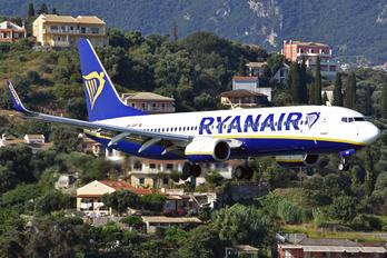 9H-QAF - Malta Air Boeing 737-8AS