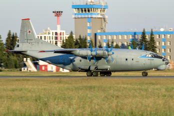 RF-95686 - Russia - Air Force Antonov An-12 (all models)