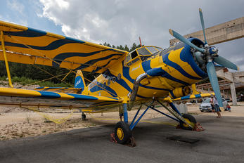 LY-KAE - Private Antonov An-2