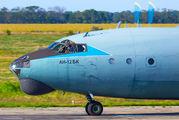 27 - Russia - Air Force Antonov An-12 (all models) aircraft