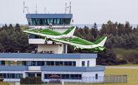 8821 - Saudi Arabia - Air Force: Saudi Hawks British Aerospace Hawk 65 / 65A aircraft
