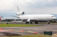 Western Global MD-11F visited San Jose title=