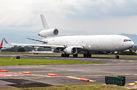 Western Global MD-11F visited San Jose