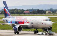 Aeroflot VP-BWE image