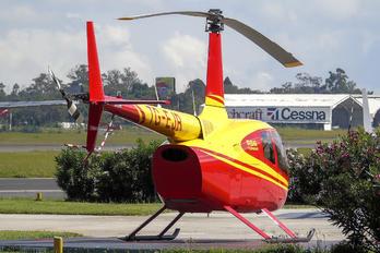 TG-EJR - Private Robinson R66