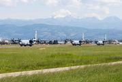16-5840 - USA - Air Force Lockheed C-130J Hercules aircraft