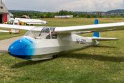 HA-5023 - Private Schleicher K-7 aircraft