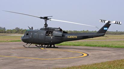 AE-470 - Argentina - Army Bell UH-1H Iroquois