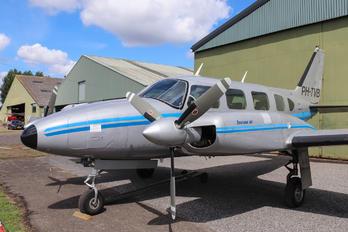 PH-TVB - Private Piper PA-31 Navajo (all models)