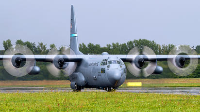 84-0208 - USA - Air Force Lockheed AC-130H Hercules