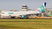 EC-MTY - Evelop Airbus A330-200 aircraft