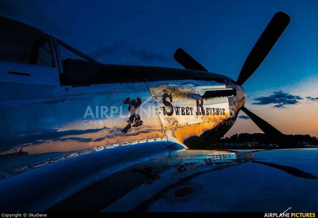 Private NL251JR aircraft at Oshkosh - Wittman Regional