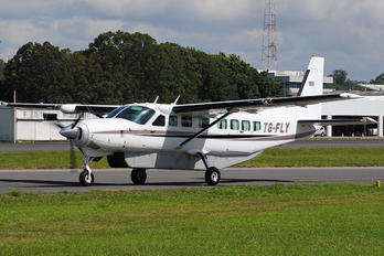 TG-FLY - Private Cessna 208 Caravan