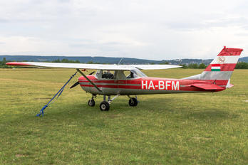 HA-BFM - Private Reims F150
