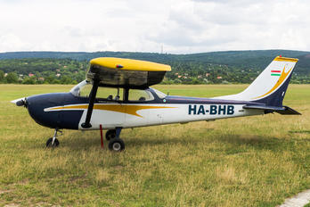 HA-BHB - Private Cessna 172 Skyhawk (all models except RG)