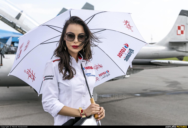 - Aviation Glamour - aircraft at Gdynia- Babie Doły (Oksywie)