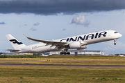 OH-LWN - Finnair Airbus A350-900 aircraft