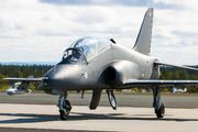 HW348 - Finland - Air Force British Aerospace Hawk 51 aircraft