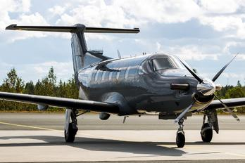 PI-05 - Finland - Air Force Pilatus PC-12