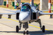 #6 Hungary - Air Force SAAB JAS 39C Gripen 40 taken by Sandor Vamosi