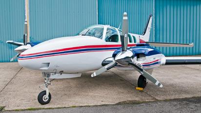 N258RP - Private Beechcraft 58 Baron