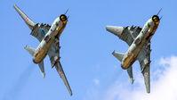 #2 Poland - Air Force Sukhoi Su-22M-4 8920 taken by Sandor Vamosi