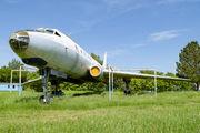 CCCP-42382 - Aeroflot Tupolev Tu-104 aircraft